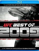 Ufc: Best of Ufc 2009 [Blu-ray] [Import]