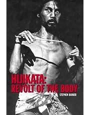 Hijikata: Revolt of the Body (Solar East)