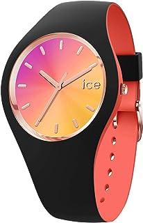 【アイスウォッチ】Ice-watch 腕時計 レディース ICE duo chic デュオ シック 016977 〈 カルフォルニア 〉 [正規代理店]