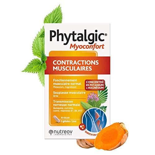Phytea - Myoconfort Contraction Musculaire 30...