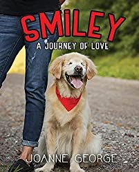 Order your Smiley A Journey of Love Book