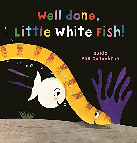 Well done, Little White Fish (Littl…