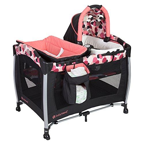 Top bedside bassinet for baby girl for 2021