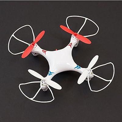 RED5 Mini Quadcopter V2 (White)