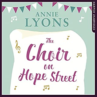 The Choir on Hope Street cover art