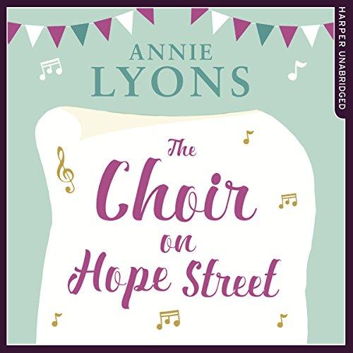 The Choir on Hope Street cover art
