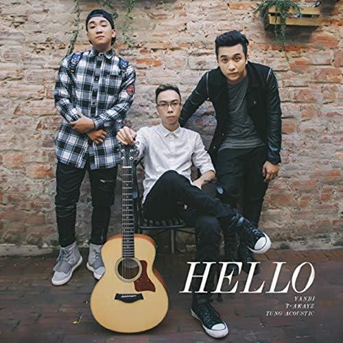 Yanbi feat. Takayz & Tùng Acoustic
