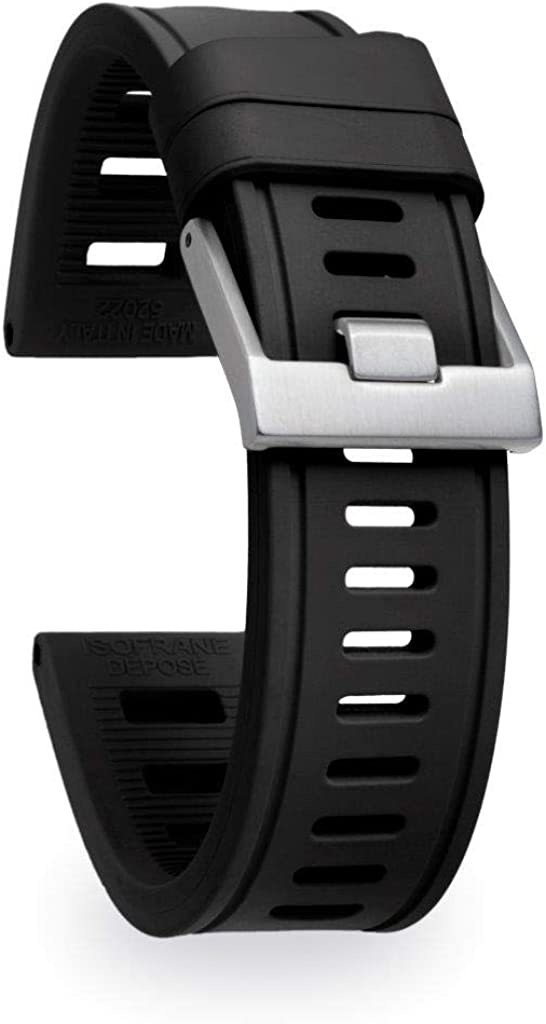 isofrane Rubber Watch Strap 限定タイムセール for Dive お得なキャンペーンを実施中 and Sports Watches