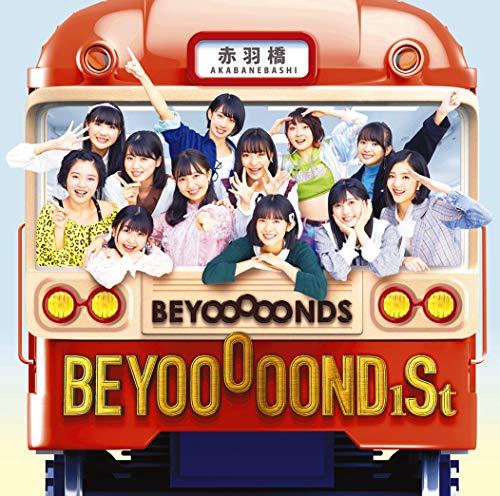 【Amazon.co.jp限定】BEYOOOOOND1St (通常盤) (メガジャケ(通常盤絵柄)付)