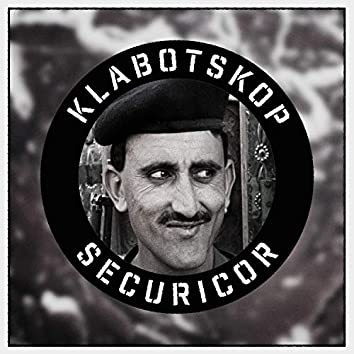 Securicor (feat. Crass)