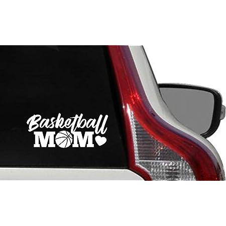 laptop mug car window water bottle Volleyball Mom Vinyl Decal Sticker tablet