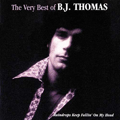 Very Best of B.J. Thomas [Import]