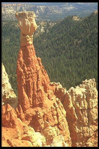 Libby's Emporium Póster de Martillo de Thor Bryce Canyon de