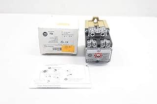 ALLEN BRADLEY 700-P400A1 Direct Drive Type P SER E 115-120V-AC Relay D662678