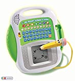 LeapFrog 600803 Mr Pencil's Scribble and Write Interactive Learning Toy Educational Baby Letters, Numbers and...