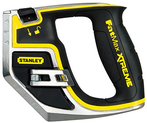StanleyGriff ZollInstant Change Handsäge FatMax Xtreme, 0–20–104
