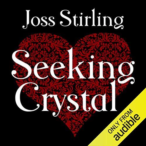 Seeking Crystal audiobook cover art