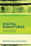 Digital Signatures: The Impact of Digitization on Popular Music Sound