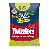 JOLLY RANCHER and TWIZZLERS Assorted Fruit...