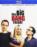 The Big Bang Theory Temporada 1 Blu-Ray [Blu-ray]