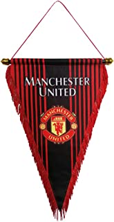 Soccer Club Indoor//Outdoor//Bedroom//Bars Decoration Vertical Hanging Flags Red UHBHEA FC Liverpool Flag