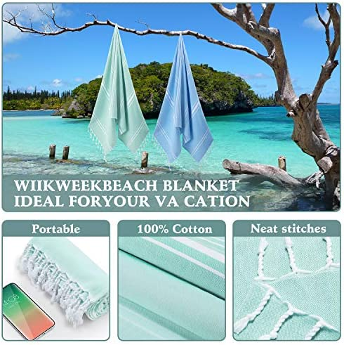 Round beach towels wholesale _image0
