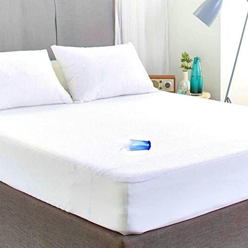Waterproof Mattress Limited time sale Weekly update Protector - King Cooling Pro Size