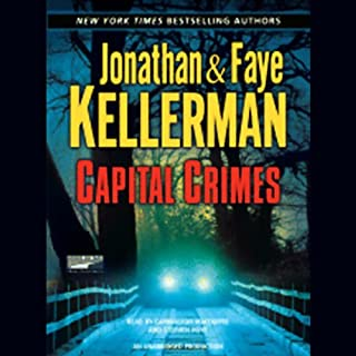Capital Crimes cover art