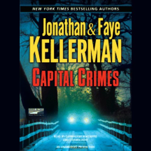 Capital Crimes Titelbild