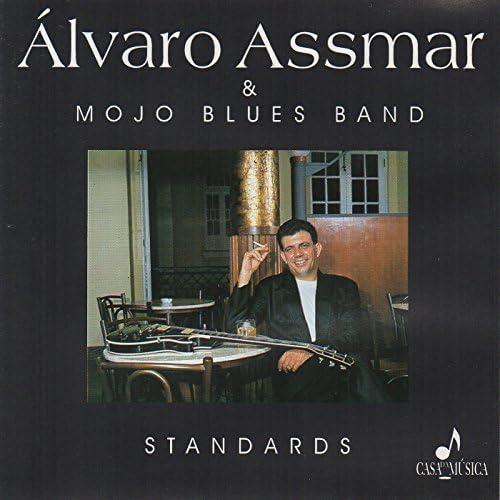 Álvaro Assmar & Mojo Blues Band