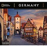 2020 Germany NG Wall Calendar,...