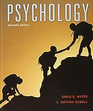 Psychology 11e & LaunchPad for Myers' Psychology 11e (Six Month Access) by David G. Myers (2015-05-15)
