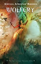 Wolfcry (The Kiesha'ra Book 4)