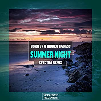 Summer Night (Xpectra Remix)
