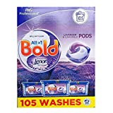Bold Detergent Capsules & Tablets