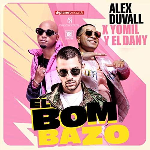 Alex Duvall, Yomil y El Dany & Cuban Deejays