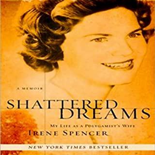 Shattered Dreams cover art