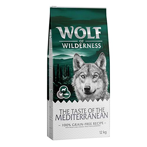 Wolf of Wilderness The Taste...
