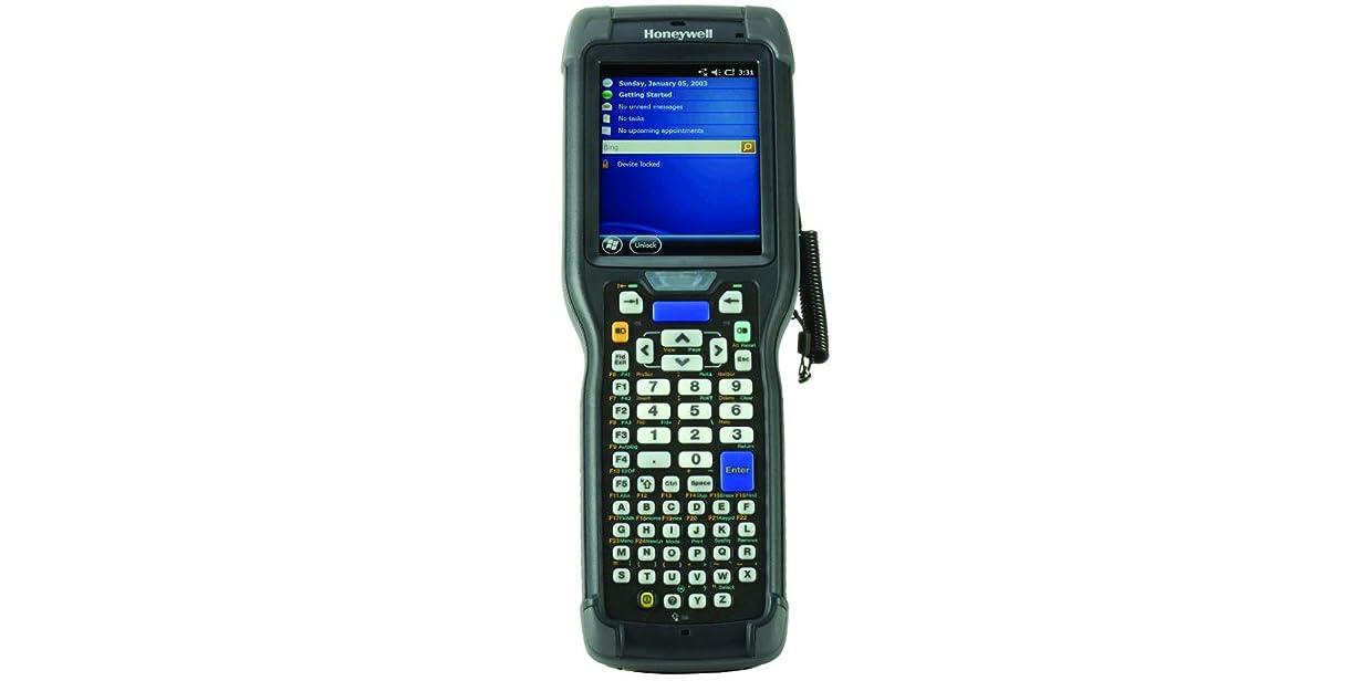 適合するダンス記念Honeywell CK75 handheld mobile computer 8.89 cm (3.5