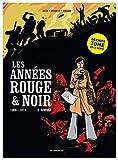 Les Années rouge et noir tome 4 - Simone