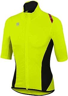 Sportful Men's Short Sleeve Fiandre Light NoRain Jacket - A1101367