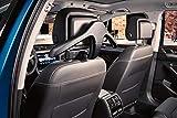 Volkswagen, modello 000061127B - Originale gruccia per poggiatesta, da viaggio e per garantire comfort