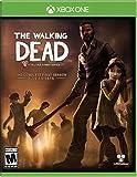 walking dead game season 2 - The Walking Dead: The Complete First Season - Xbox One
