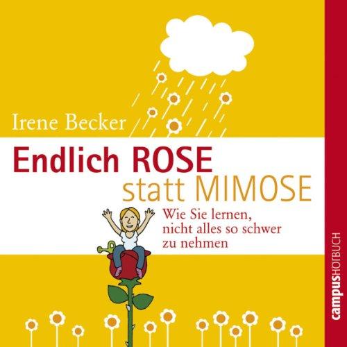 Endlich Rose statt Mimose Titelbild