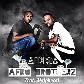 Africa (feat. Malphocal)