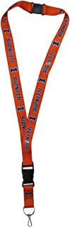 Siskiyou Sports NCAA Lanyards