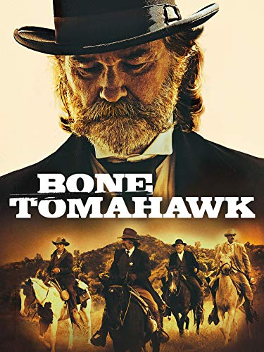 Bone Tomahawk ⭐