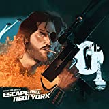 Escape from New York (Expanded Original Motion Pic [Vinilo]