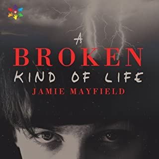 A Broken Kind of Life cover art