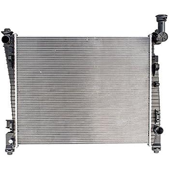 Denso 221-9205 Radiator 1 Pack